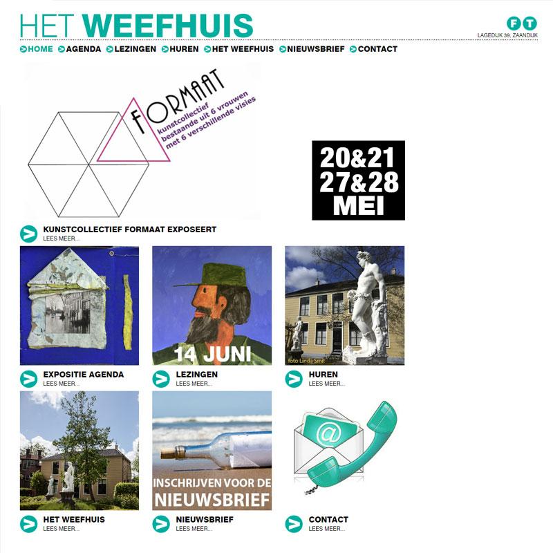 weefhuis zaandijk