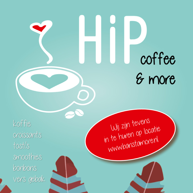 hip coffee and more landsmeer